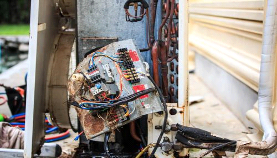 3 Signs Your A/C Unit Is on Its Last Leg