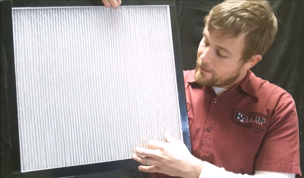 Which Air Filter Should I Use?