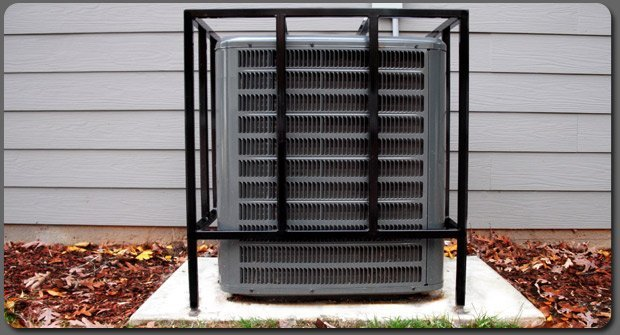 How to Protect Your A/C Unit From Thieves
