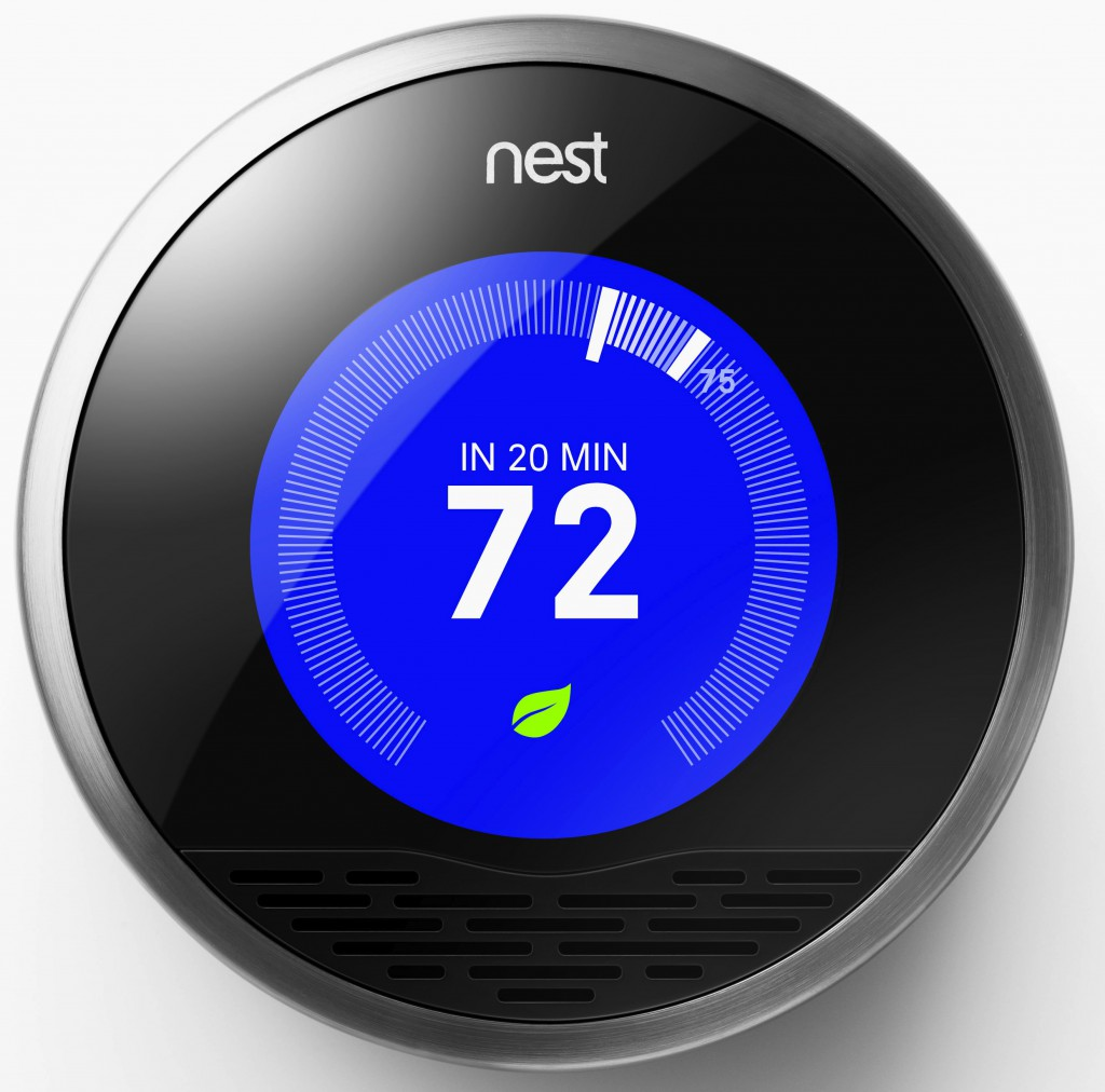 Automate Your Life Using IFTTT.com and the Nest