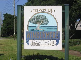 HVAC Permits in Windermere