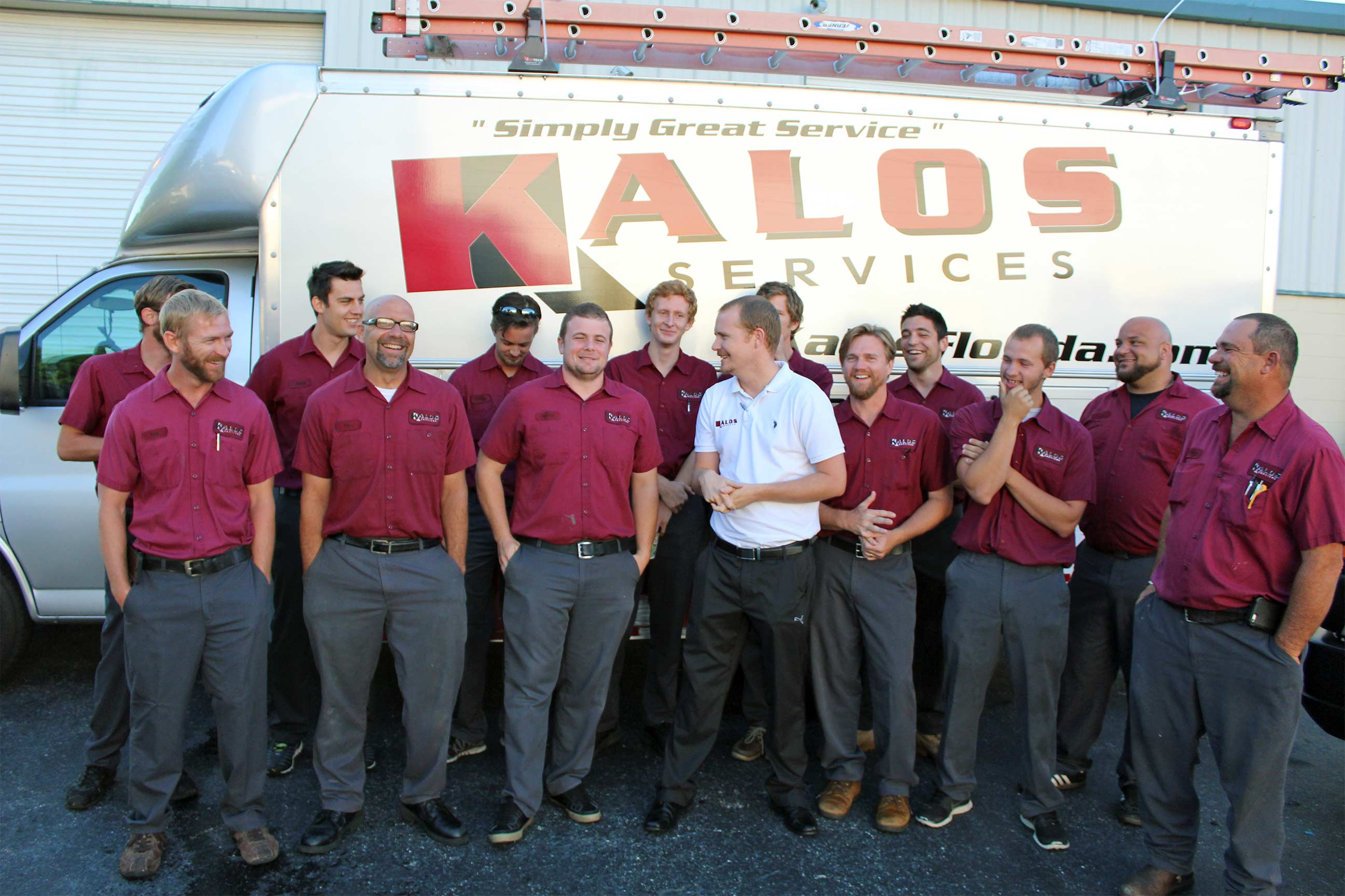 Kalos Honored as a Top Company Culture Nationwide