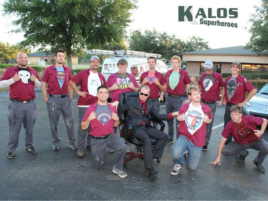 Kalos Careers