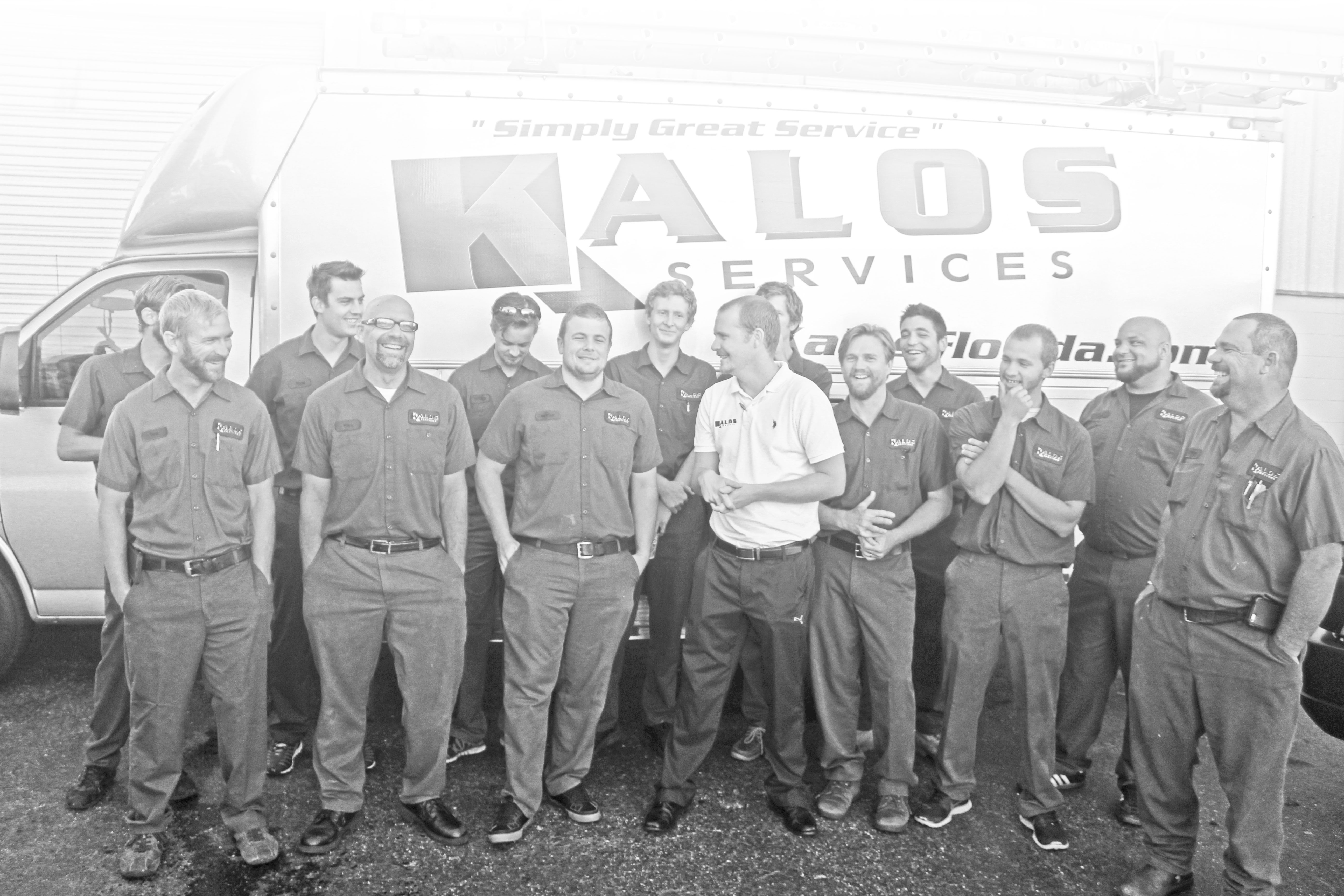 Kalos 101: Founding, Growth, and Vision