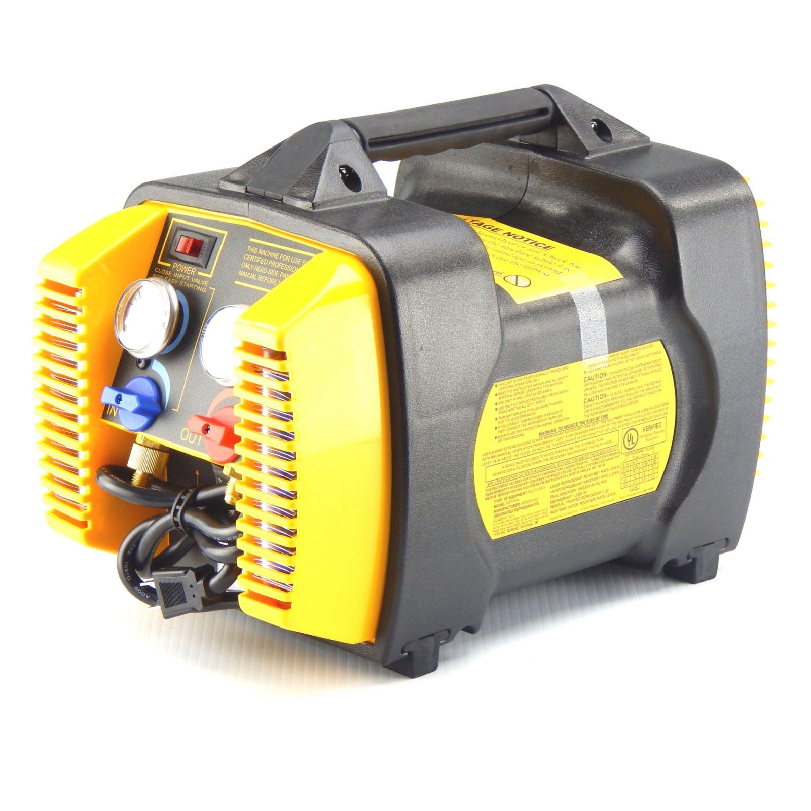 Air conditioner equipment
