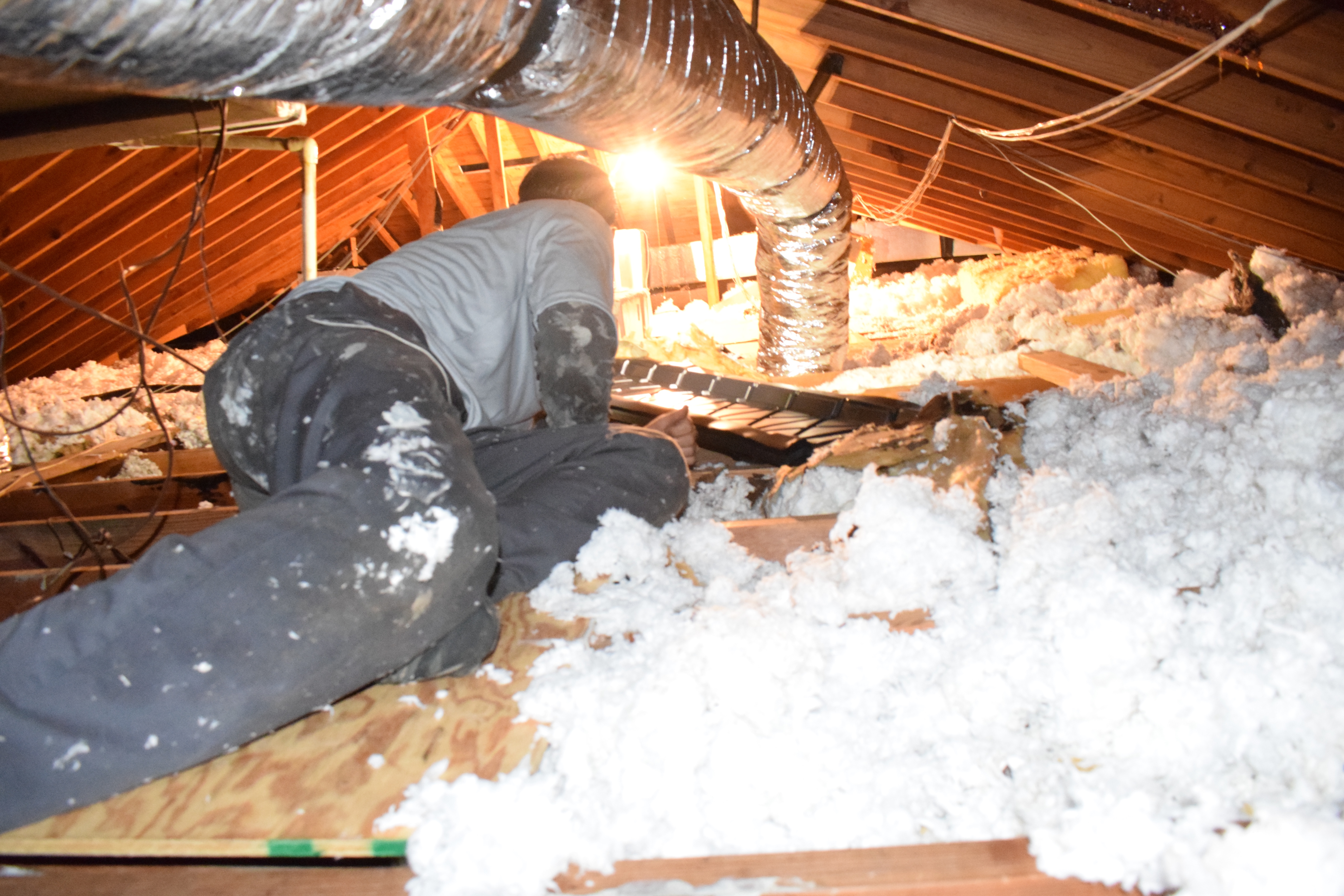 The Dirty Truth About Duct Cleaning