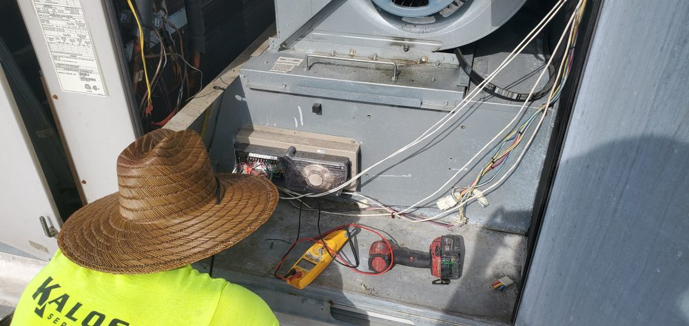 Clermont Electrical Contractors