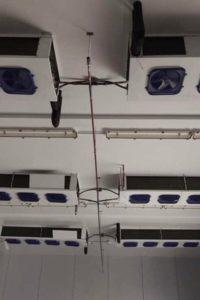 kalos services commercial refrigeration