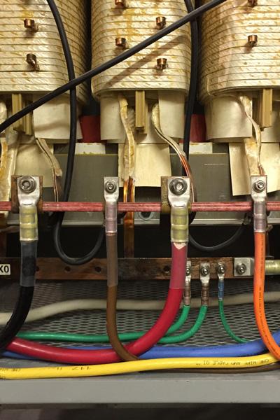 kalos services electrical