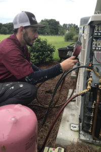 kalos services air conditioning repair Clermont, Leesburg, Winter Garden, Windermere and The Villages