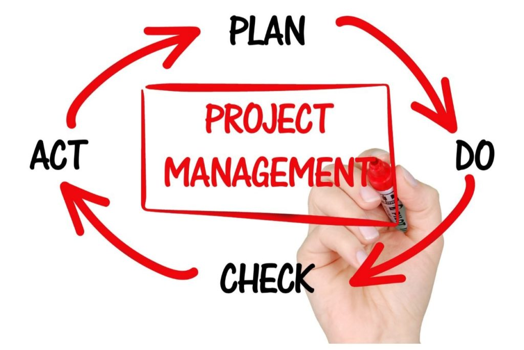 What Makes a Good Construction Project Manager?