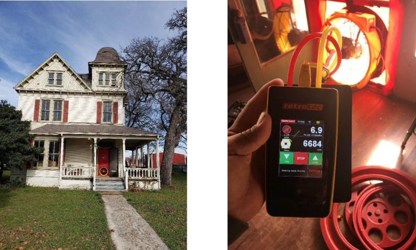 Historic Homes: Special Considerations